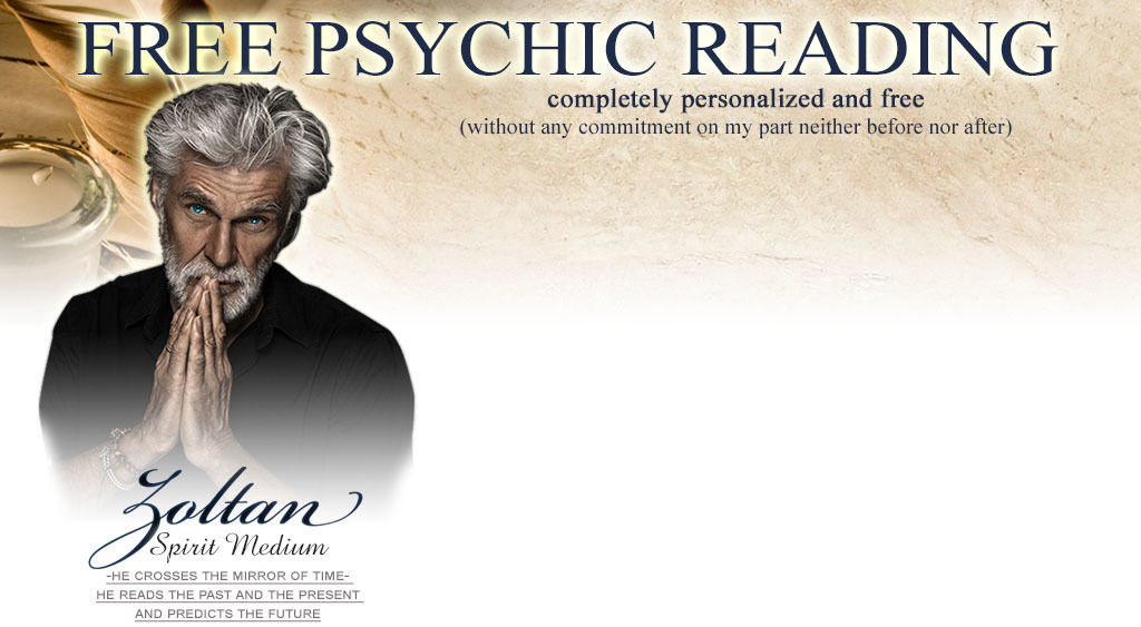 Zoltan - Psychic reading - header - 1024