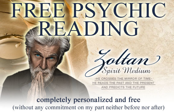 Zoltan - Tarot reading - header - 568
