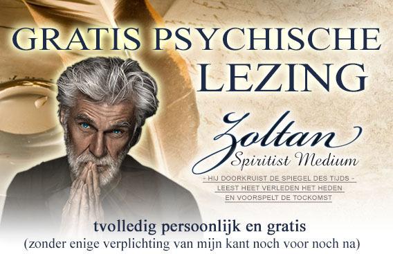 Zoltan - Lezing van de tarot - header - 568